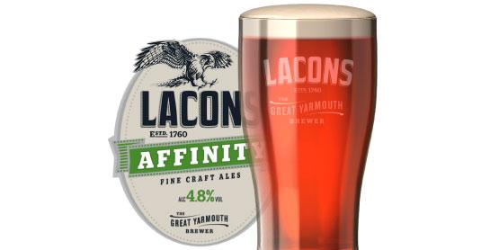 Lacons Affinity
